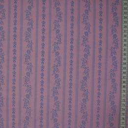 Aruna - modr� vzory na r��ov� v pruz�ch - zv�t�it obr�zek