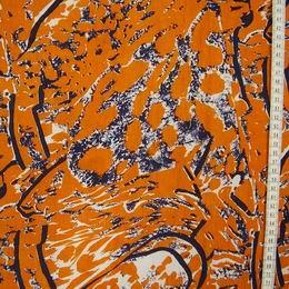 ma�kan� �us��k -oran�ovomodr� - zv�t�it obr�zek
