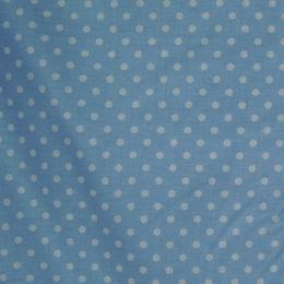 Diana - b�l� punt�k na sv�tle modr� - zv�t�it obr�zek