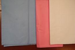 Sulpa -sypek na peøinu - modrý 200x140