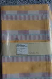 ložní povleèení - damašek žluto - rùžový - zvìtšit obrázek