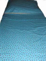 ložní povleèení - deštníèky na modré
