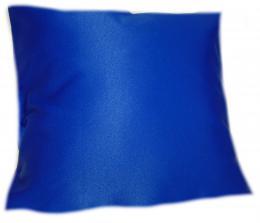 povlak na polštáøek - modrý