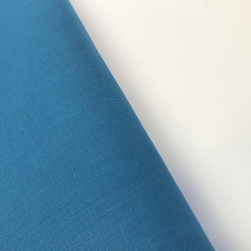 Plátno - azurovì modrá