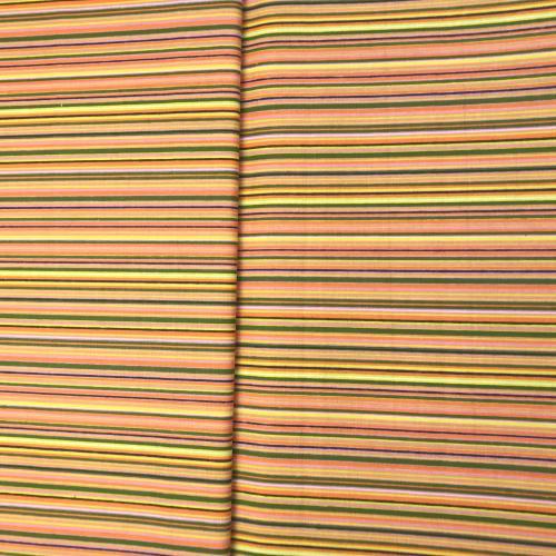Rùznì barevné proužky