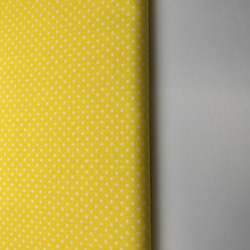 Sluníèkovì žlutý puntík