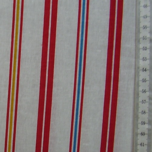 prádlovka - bíloèervenožluté pruhy - zvìtšit obrázek