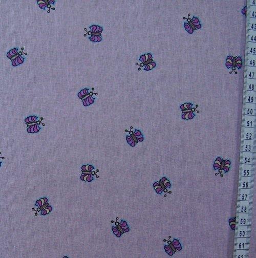 motýlci na rùžovofialové - zvìtšit obrázek