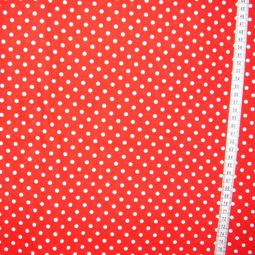 bílé puntíky na èervené - zvìtšit obrázek