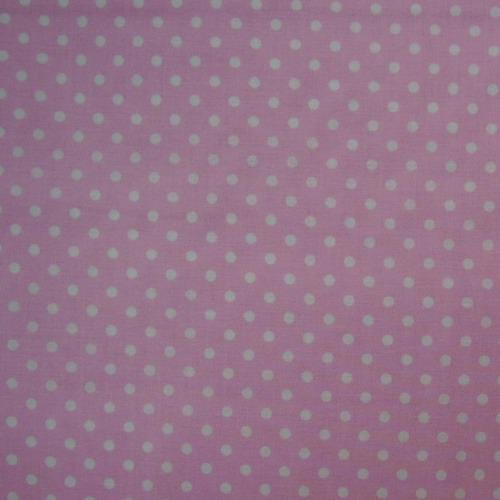 Diana-bílý puntík na rùžové - zvìtšit obrázek