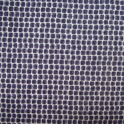 Diana- modré ètvereèky na bílé - zvìtšit obrázek