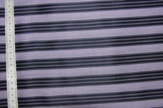 košilovina Petra - fialovo-èerný proužek - zvìtšit obrázek