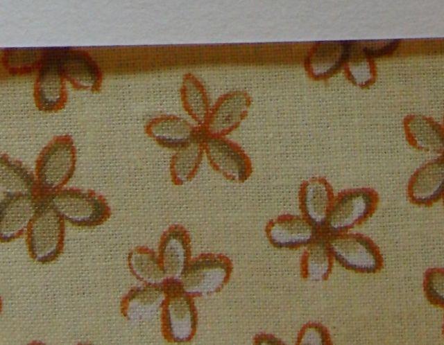 Ubrus - kytièky na svìtle žluté 120x120cm - zvìtšit obrázek
